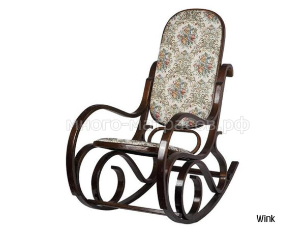 Кресло - качалка Wink 20048WTP