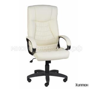 кресло руководителя хилтон ультра (