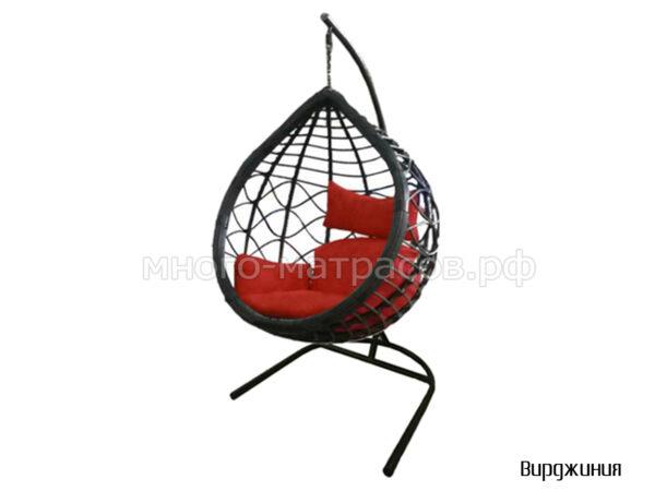 подвесное кресло вирджиния