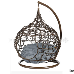 подвесное кресло для животных кокон