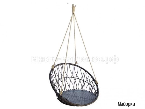 подвесное кресло майорка