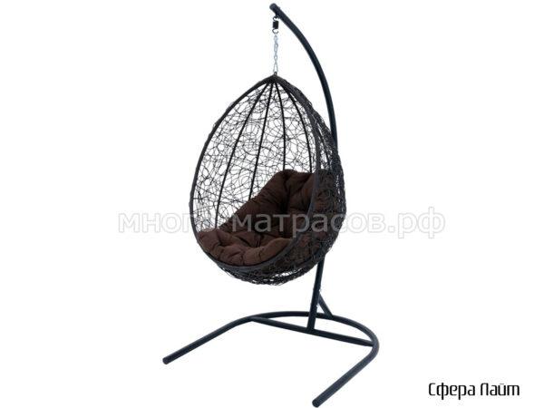 подвесное кресло сфера лайт