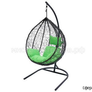 подвесное кресло сфера VEIL