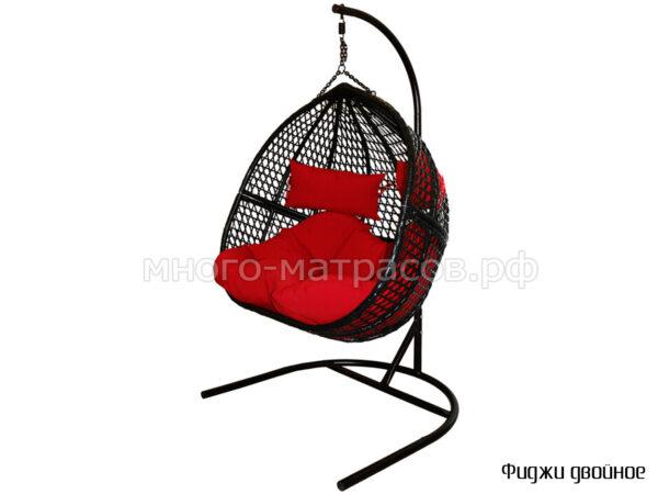 подвесное кресло фиджи двойное