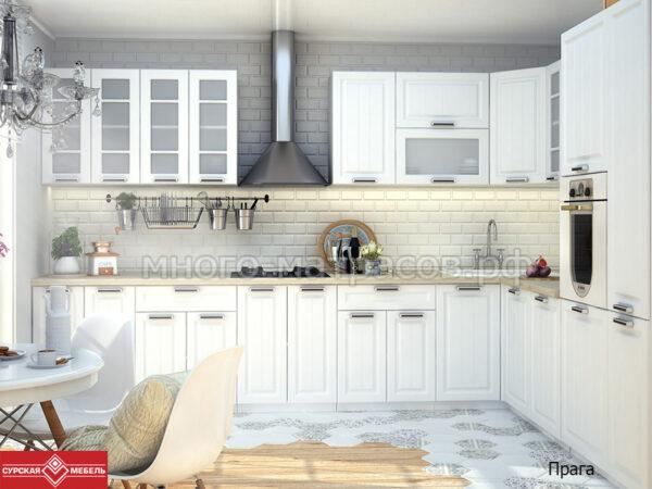 кухня прага