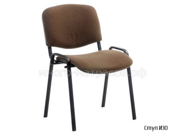 стул изо коричневый
