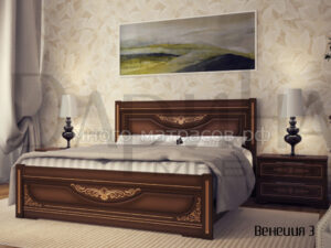 Кровать Венеция 3