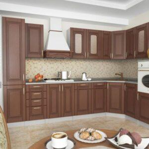 Кухня МДФ Верона (Модульная система)