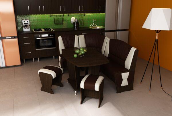 Кухонный уголок КУ-5