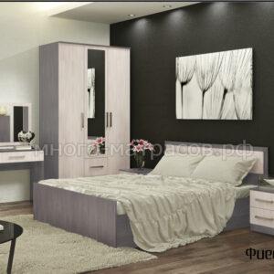 Спальня Фиеста