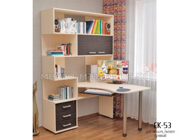 компьютерный стол ск-53