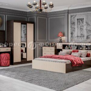 Спальня Лего