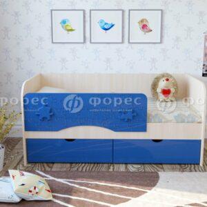 Кровать Техно