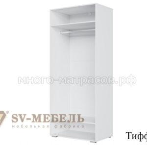 шкаф двухстворчатый универсальный тиффани