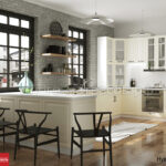 Кухня Нувель