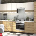 кухня Терра Soft