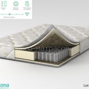 Матрас Аскона Люкс (Lux Balance)